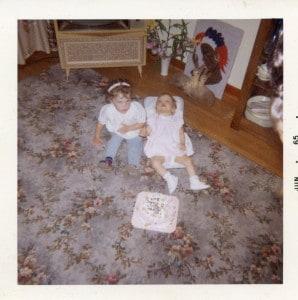 Susan + Gail