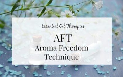 What is AFT (Aroma Freedom Technique)