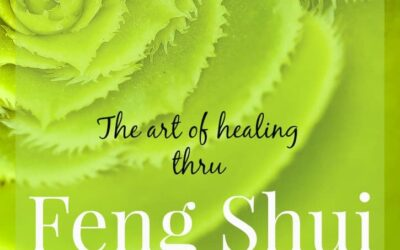 Intuitive Arts Fair workshop – Healing through Feng Shui  (video)